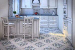 Как выбрать плитку для кухни и столовой, фото