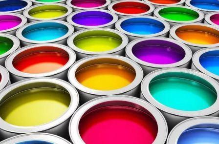 Лучшие российские производители краски