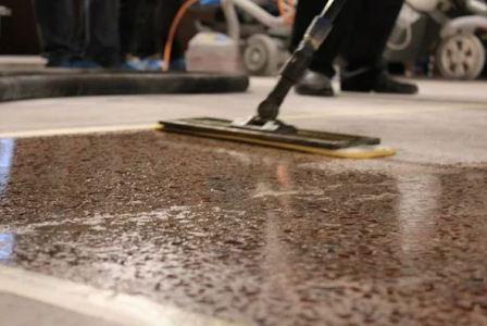 Пропитки для бетона глубокого проникновения, фото