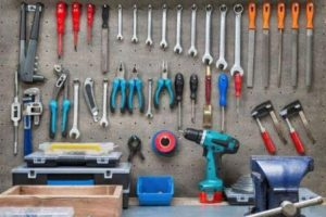 Арендовать строительный инструмент