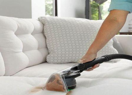 Плесень на мебели, как избавиться