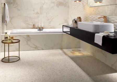 Керамогранит для ванной
