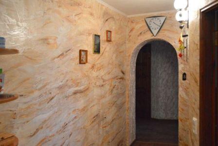 Венецианская штукатурка для стен