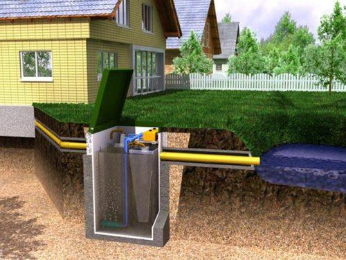 Инженерные системы загородного дома: на чем сэкономить?