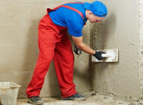 Расчет строительных материалов на ремонт