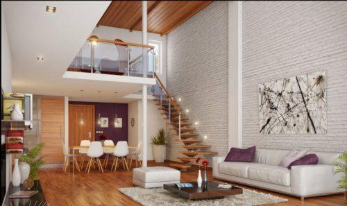 Внутренняя отделка квартиры своими руками