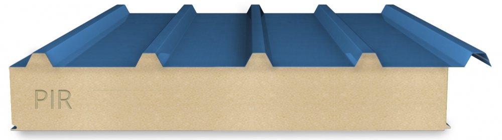 Применение многослойных панелей в строительстве