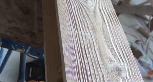 Потолочные декоративные балки
