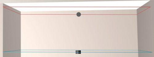 Подвесные потолки из гипсокартона:особенности структурирования