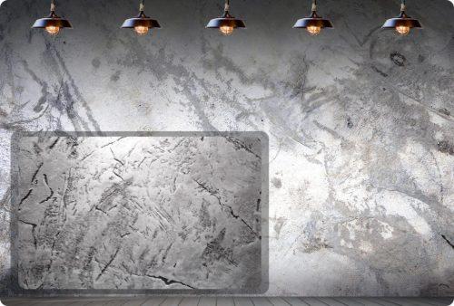 Вариант Декораза арт-бетон