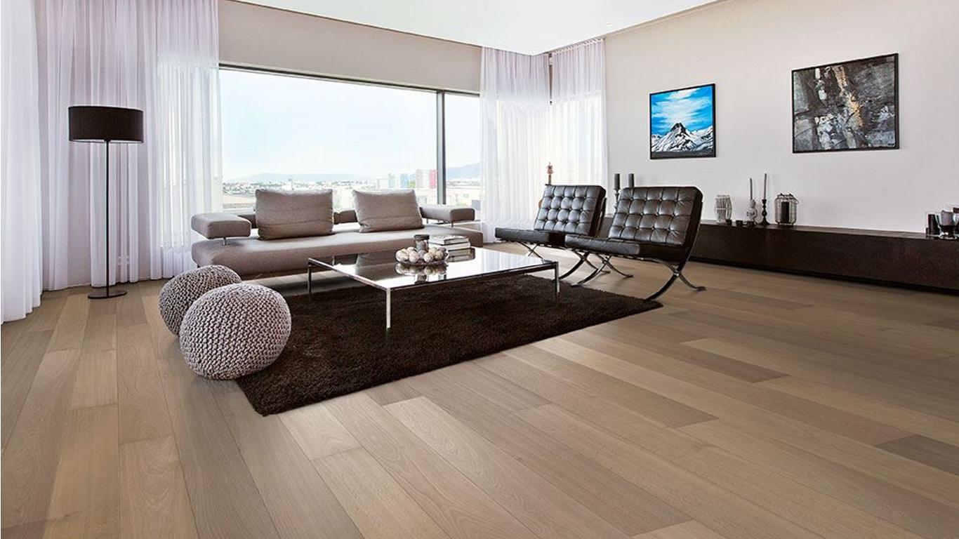 Напольные покрытия: актуальные решения для дома