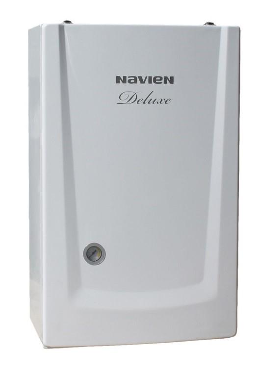 Navien Deluxe 24K