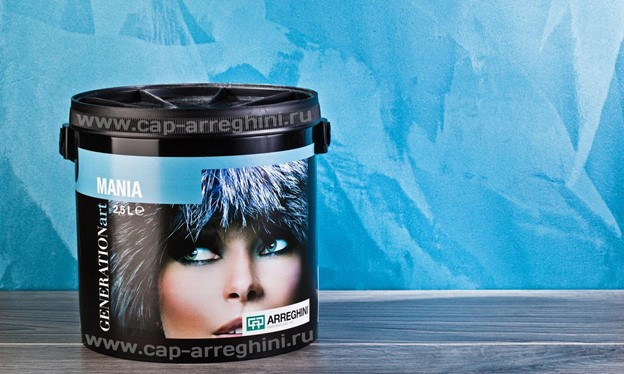 Краски для стен: разновидности покрытий, советы по применению