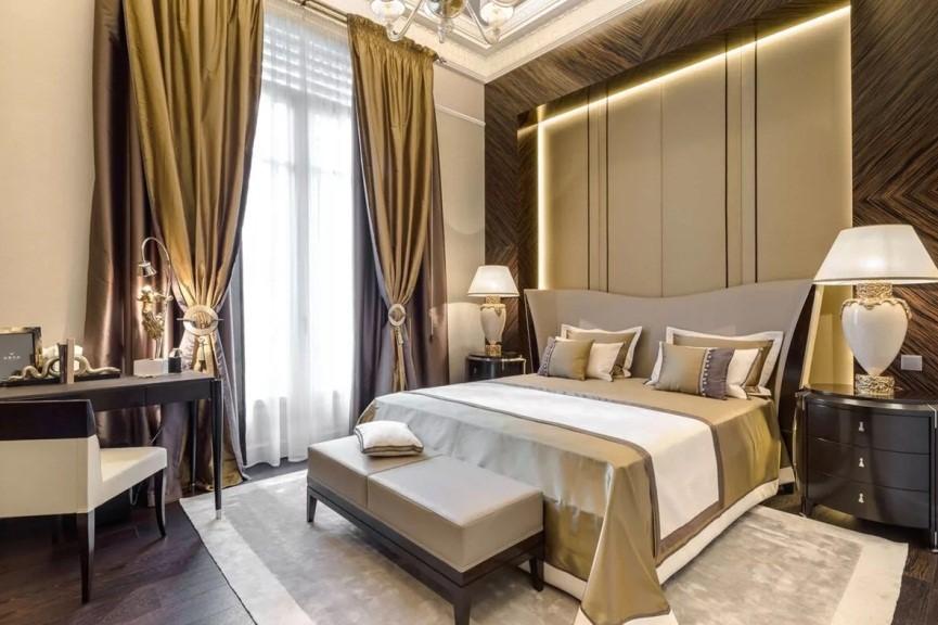 Уютная спальня: советы по организации пространства
