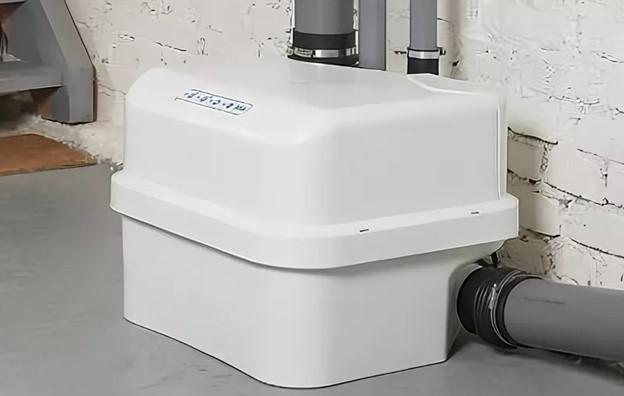 Насос-измельчитель SFA: важный элемент канализационной системы